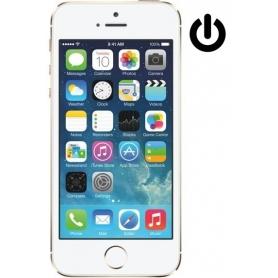 Cambiar Botón Power iPhone 5S