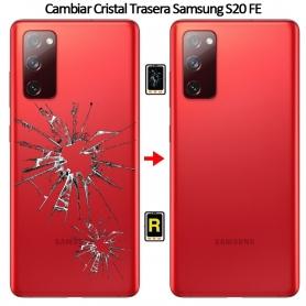 Cambiar Botón De Encendido Samsung S20 FE