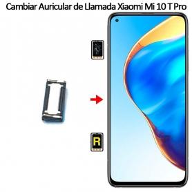 Cambiar Auricular De Llamada Xiaomi Mi 10T