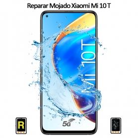 Reparar Mojado Xiaomi Mi 10T