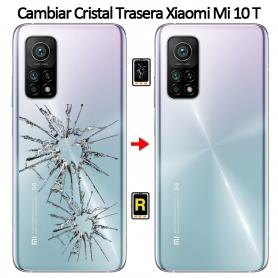 Cambiar Tapa Trasera Xiaomi MI 10T