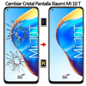 Cambiar Cristal de Pantalla Xiaomi Mi 10T