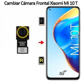 Cambiar Cámara Frontal Xiaomi Mi 10T