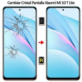 Cambiar Cristal de Pantalla Xiaomi Mi 10T Lite 5G