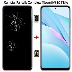 Cambiar pantalla de Xiaomi Mi 10T Lite 5G