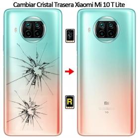 Cambiar Tapa Trasera Xiaomi Mi 10T Lite 5G
