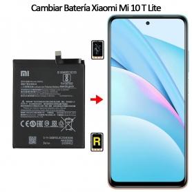 Cambiar Batería Xiaomi Mi 10T Lite 5G
