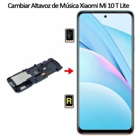 Cambiar Altavoz De Música Xiaomi Mi 10T Lite 5G