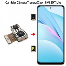 Cambiar Cámara Trasera Xiaomi Mi 10T Lite 5G