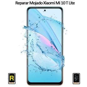 Reparar Mojado Xiaomi Mi 10T Lite 5G