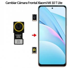 Cambiar Cámara Frontal Xiaomi Mi 10T Lite 5G