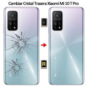 Cambiar Tapa Trasera Xiaomi Mi 10T Pro
