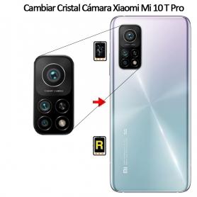 Cambiar Cristal Cámara Trasera Xiaomi Mi 10T Pro