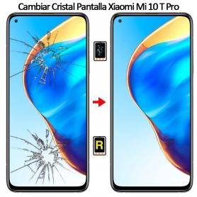Cambiar Cristal de Pantalla Xiaomi Mi 10T Pro