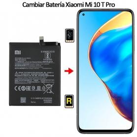 Cambiar Batería Xiaomi Mi 10T Pro
