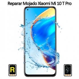 Reparar Mojado Xiaomi Mi 10T Pro