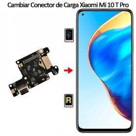 Cambiar Conector De Carga Xiaomi Mi 10T Pro