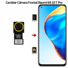 Cambiar Cámara Frontal Xiaomi Mi 10T Pro