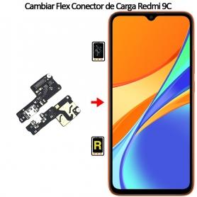 Cambiar Conector De Carga Redmi 9C