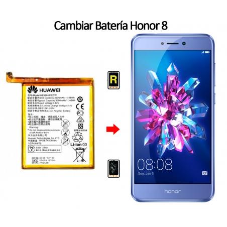 Cambiar Batería Honor 8