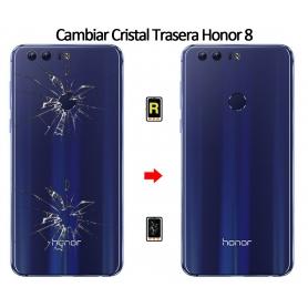 Cambiar Tapa Trasera Honor 8
