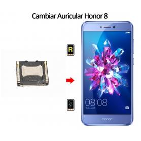 Cambiar Auricular De Llamada Honor 8