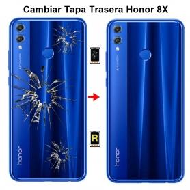 Cambiar Tapa Trasera Honor 8X