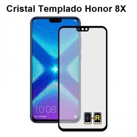 Cristal Templado Honor 8X