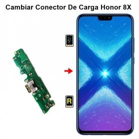Cambiar Conector De Carga Honor 8X