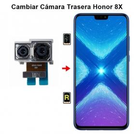 Cambiar Cámara Trasera Honor 8X