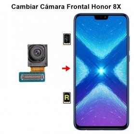 Cambiar Cámara Frontal Honor 8X