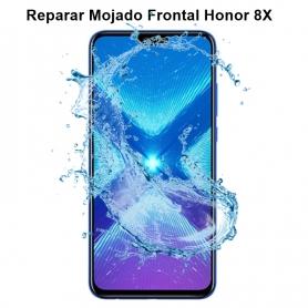Reparar Mojado Honor 8X