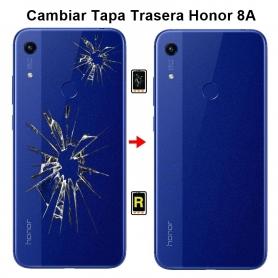 Cambiar Tapa Trasera Honor 8A