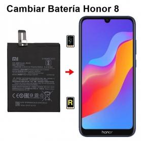 Cambiar Batería Honor 8A