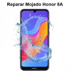 Reparar Mojado Honor 8A