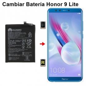 Cambiar Batería Honor 9 Lite