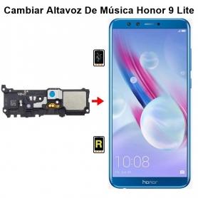 Cambiar Altavoz De Música...