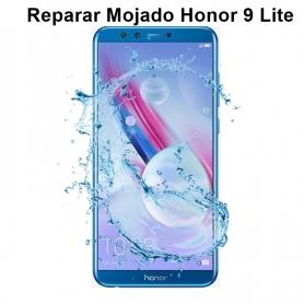 Reparar Mojado Honor 9 Lite