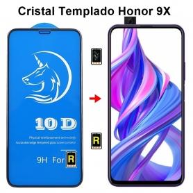 Cristal Templado Honor 9X