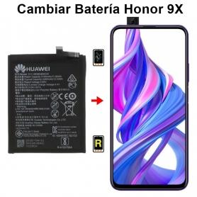 Cambiar Batería Honor 9X