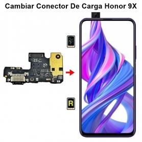 Cambiar Conector De Carga Honor 9X