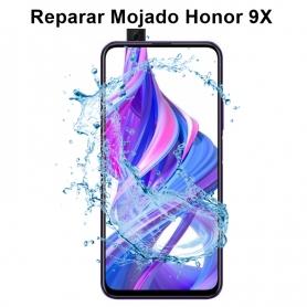 Reparar Mojado Honor 9X