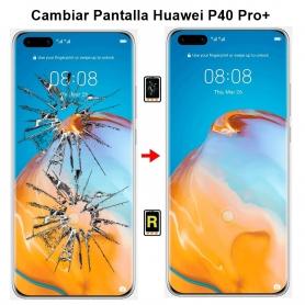 Cambiar Pantalla Huawei P40 Pro plus