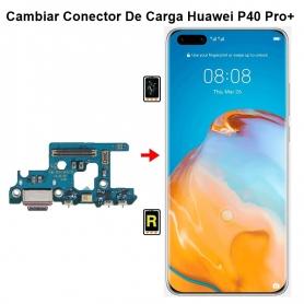 Cambiar Conector De Carga Huawei P40 Pro plus