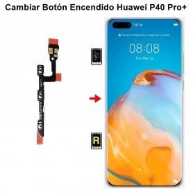 Cambiar Botones de Volumen y Silencio Huawei P40 Pro plus