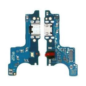 Cambiar Conector de carga Motorola G5s