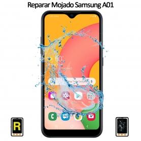 Reparar Mojado Samsung Galaxy A01