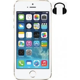 Cambiar Jack Audio iPhone SE