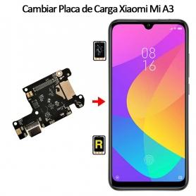 Cambiar Conector de Carga Xiaomi Mi A3