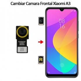 Cambiar Cámara Frontal Xiaomi Mi A3